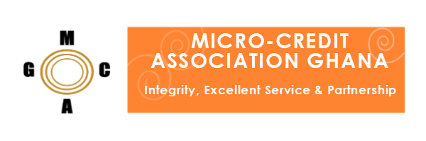 Micro-Credit Association Logo